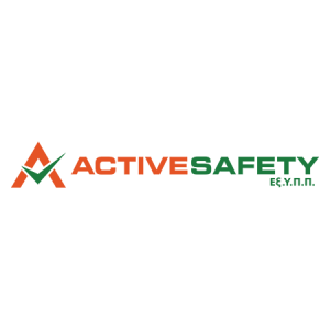 featured image-active safety brand logo